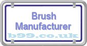 brush-manufacturer.b99.co.uk